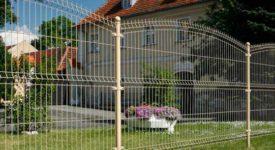 producenci paneli ogrodzeniowych - ogrodzenia przemysłowe