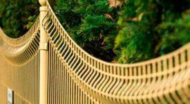 ogrodzenia panelowe producent - płoty ogrodzeniowe